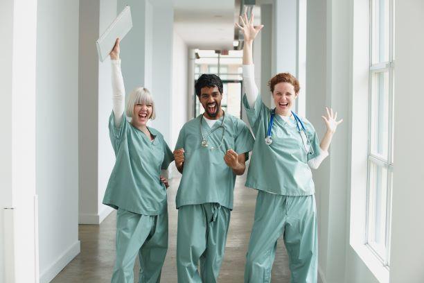 OR Nursing SPD Sterile Processing Efficiency