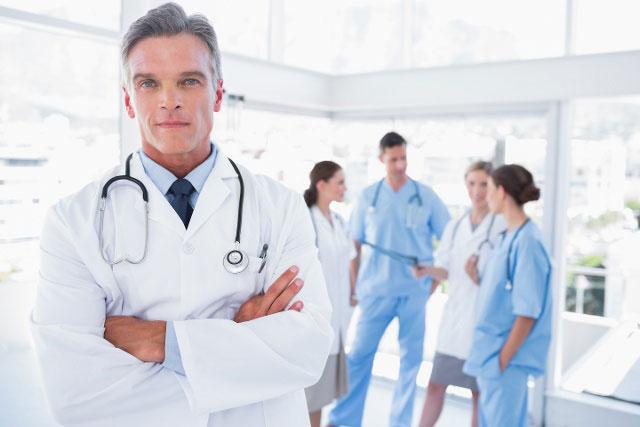 Anesthesia Leadership Anesthesia's Leadership Role