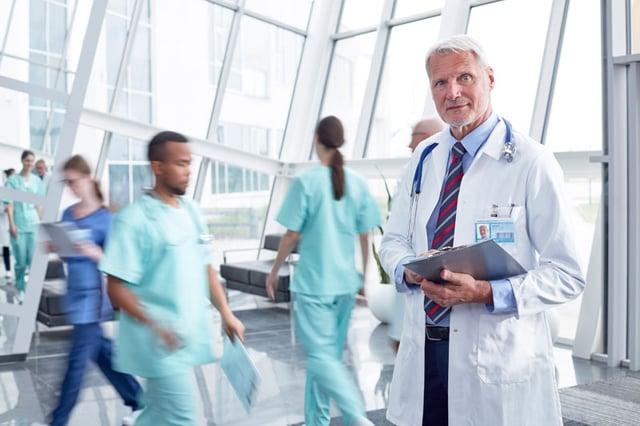 Operating Room Leadership