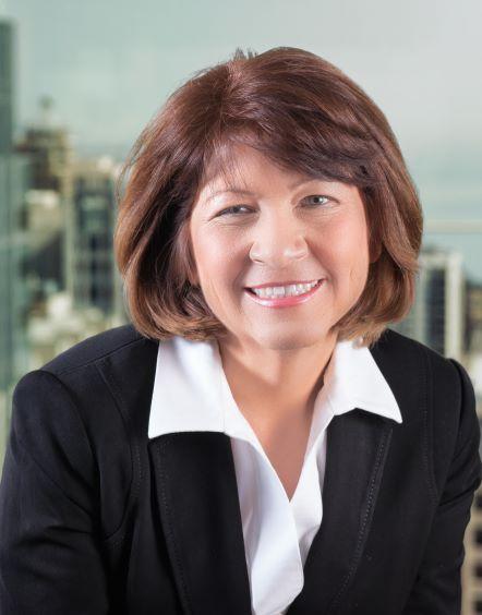 Barbara McClenathan